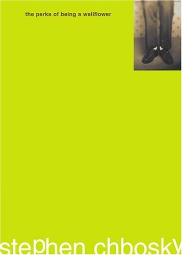 Book Review: Perks Of Being A Wallflower | Pop Culture ...