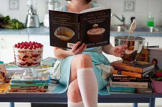 kitchen September Resolutions